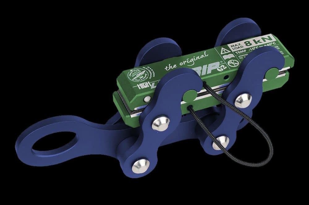 highlineGrip SBR blue-green