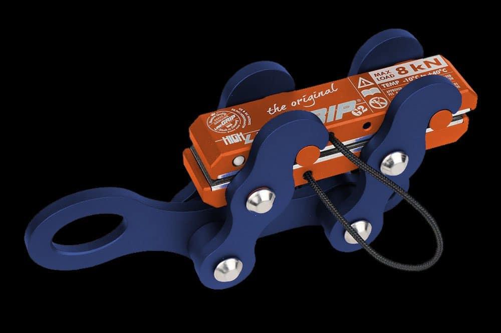 highlineGrip SBR blue-orange