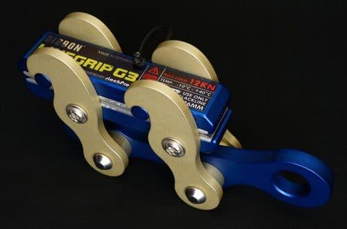 lineGrip G3 MK1 (last stock) blue-gold