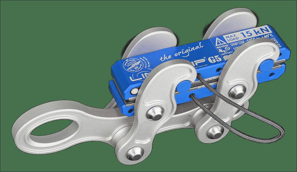 linegrip G5 blue