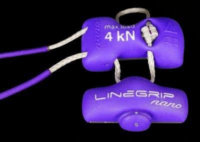 lineGrip nano MK2 open