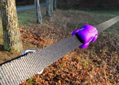 lineGrip nano on line 2
