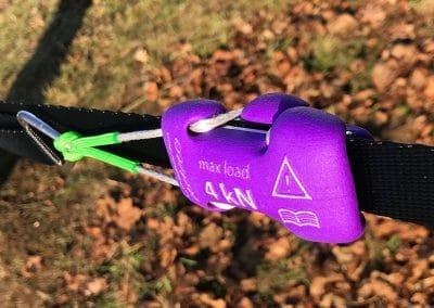 lineGrip nano on line 5