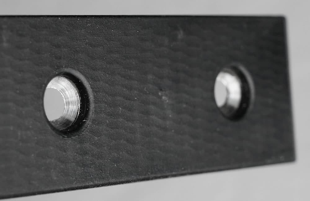 rubber type-3 closup webbing mark