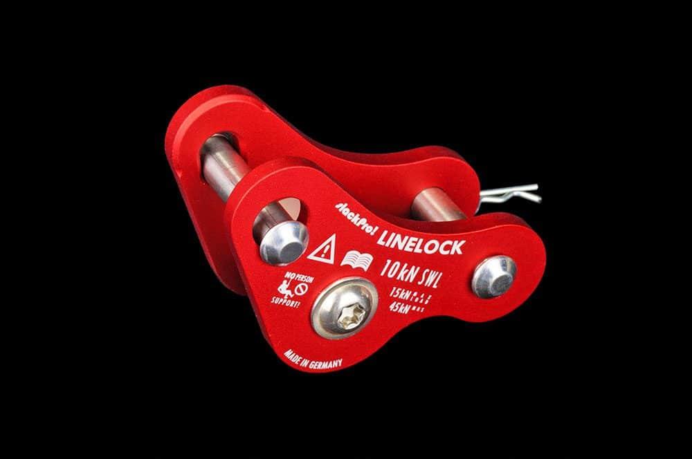 slackPro! lineLoc AL web lock