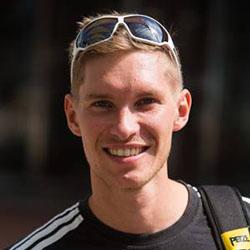 Lukas Irmler, DE