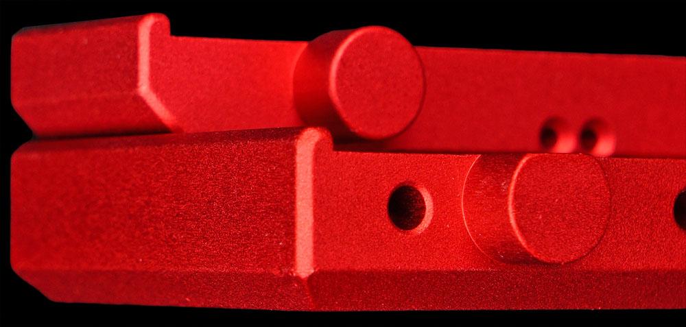 tricklinegrip clamping plate comparison