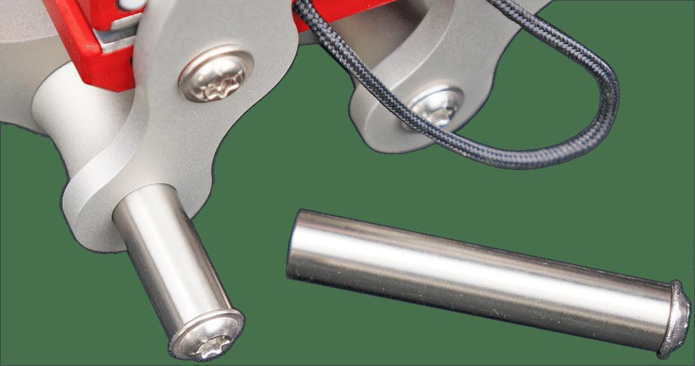 tricklinegrip steel load bolts